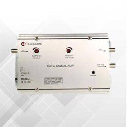 تقویت کننده لاین 40 دی بی آنتن مرکزی تله کام